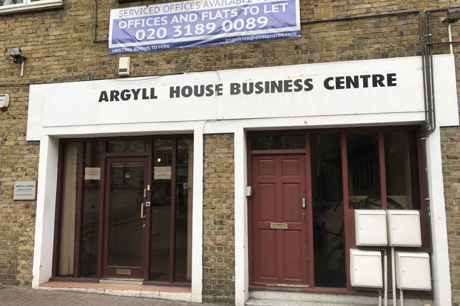 Picture 2 of Argyll House, All Saints Passage, Wandsworth High Street, London SW18