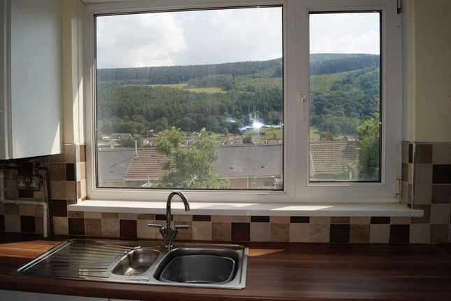 Kitchen of Consort Street, Mountain Ash CF45
