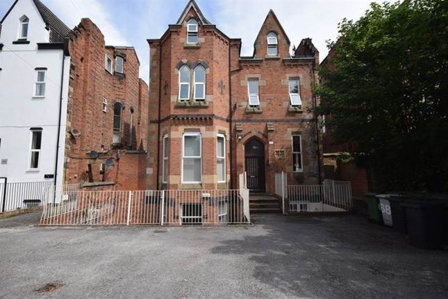 1 Bed Flat For Sale In Park Road West Prenton