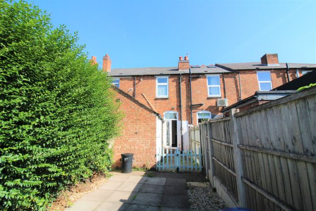 Thumbnail Terraced house for sale in Sheffield Road, Sutton Coldfield
