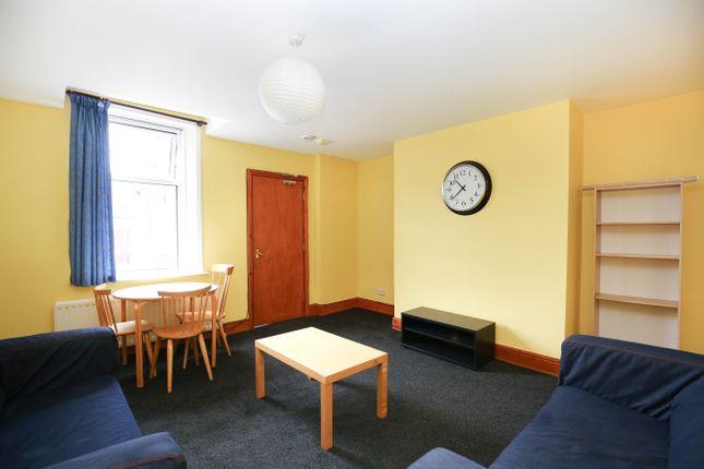 Thumbnail Maisonette to rent in Hotspur Street, Heaton, Newcastle Upon Tyne