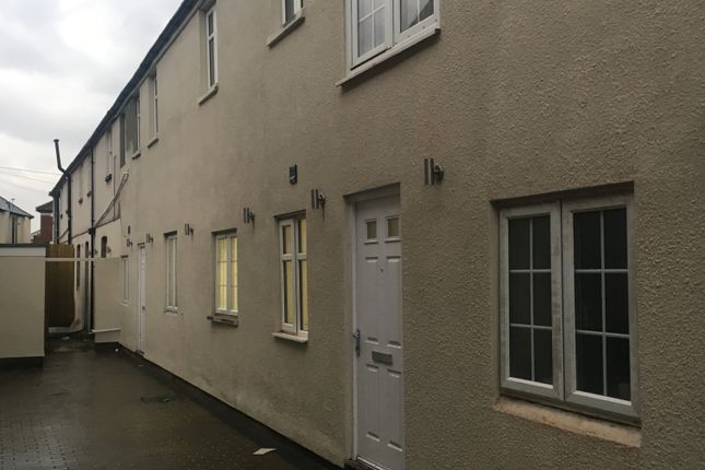 Office to let in Rodney Road, Newport