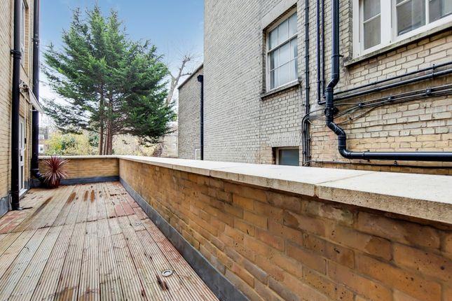 5_Terrace-1 of Greenwich Church Street, London SE10