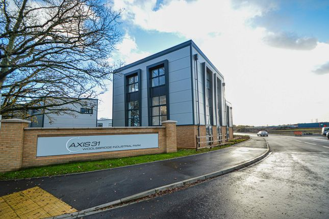 Thumbnail Warehouse to let in Unit 5, Axis 31, Wimborne