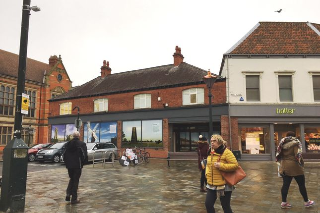Thumbnail Retail premises to let in Toll Gavel, Beverley