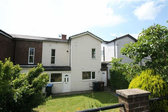 Thumbnail Detached house for sale in Westfield Drive, Crook, Co Durham