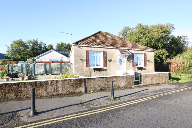 2 bed detached bungalow for sale in Perth Road, Cowdenbeath KY4