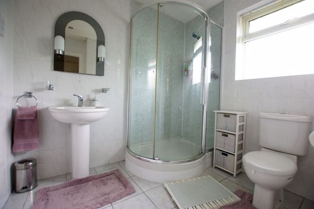 Shower Room of Peak Drive, Fareham PO14