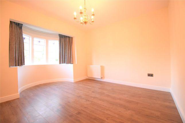 Bedroom Two of Reading Road, Woodley, Berkshire RG5