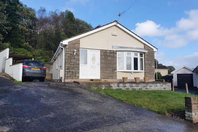 3 bed bungalow to rent in Kingrosia Park, Clydach, Swansea, City And County Of Swansea. SA6