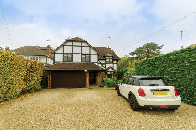 5 bed property for sale in Galley Lane, Arkley