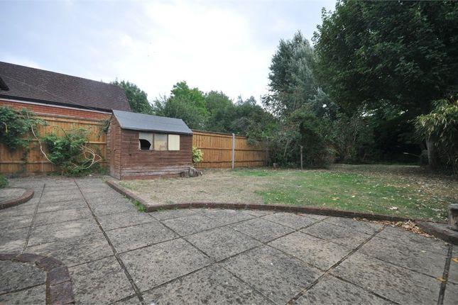 Thumbnail Flat to rent in Effingham Road, Long Ditton, Surbiton, Surrey