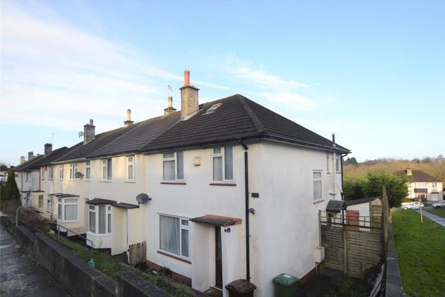 End terrace house for sale in Melrose Avenue, Plymouth, Devon