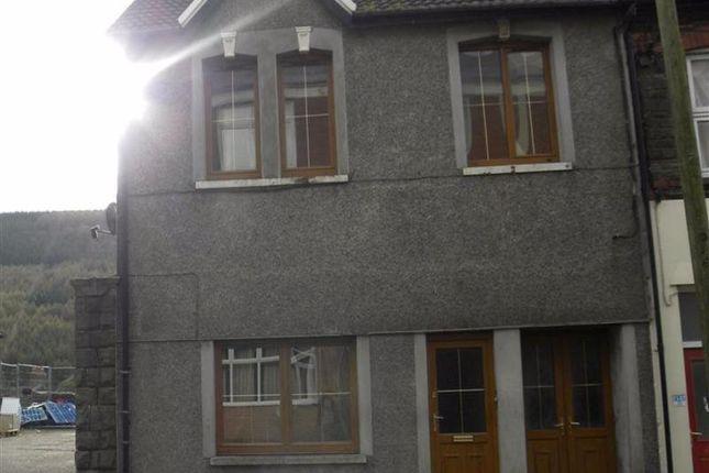 Thumbnail Flat to rent in Maindee Road, Cwmfelinfach, Ynysddu, Newport