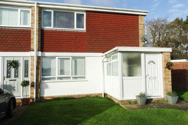 Flat for sale in Bucknor Close, Bognor Regis
