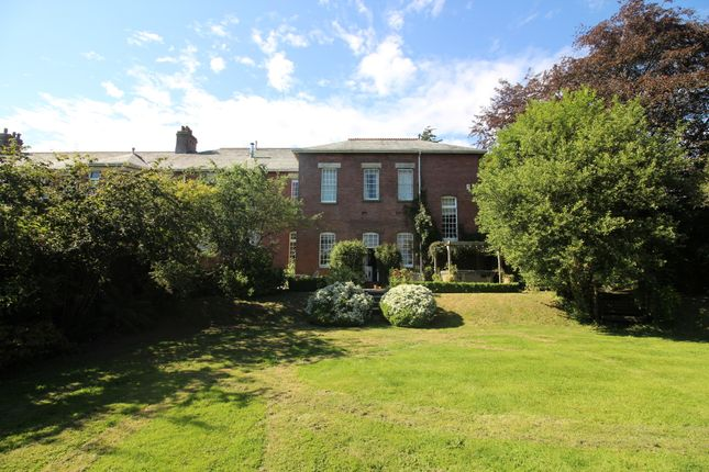 Thumbnail End terrace house for sale in The Grove, Moorhaven, Devon