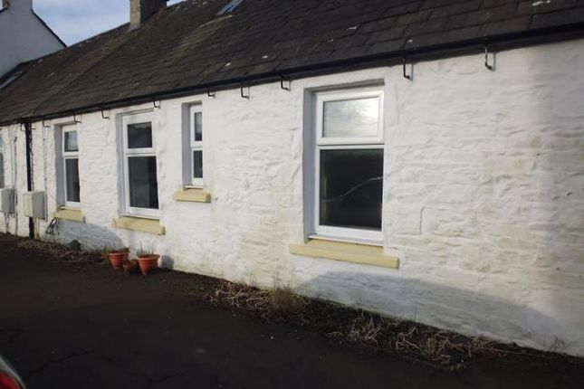 Thumbnail Cottage to rent in Ringford, Castle Douglas