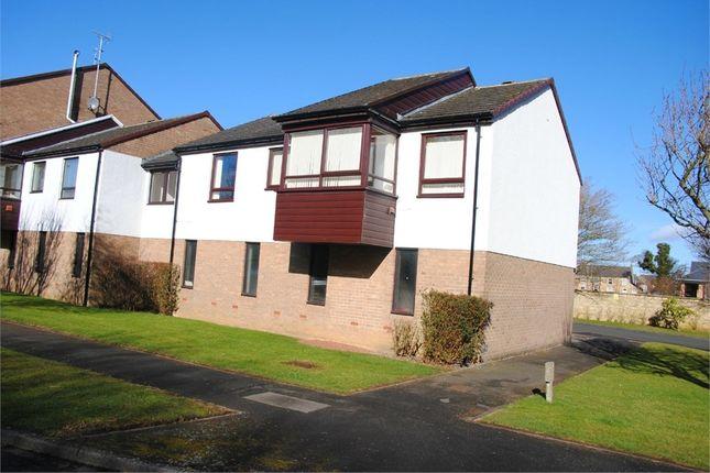 Thumbnail Flat for sale in Mayfair Gardens, Ponteland, Newcastle Upon Tyne