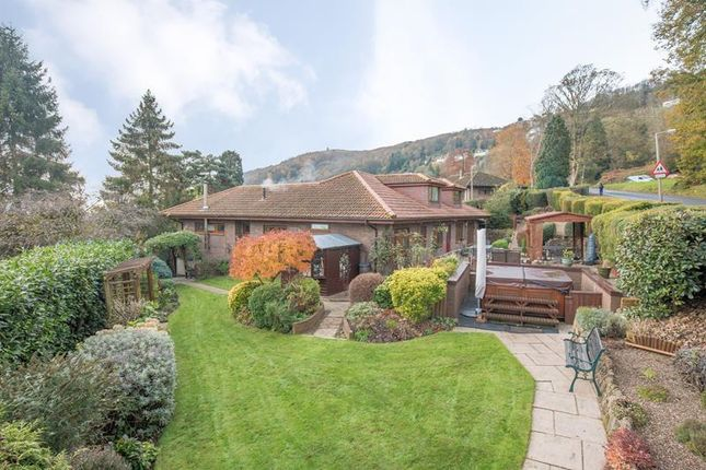 Thumbnail Bungalow for sale in 1 South Lawn, Malvern, Worcestershire
