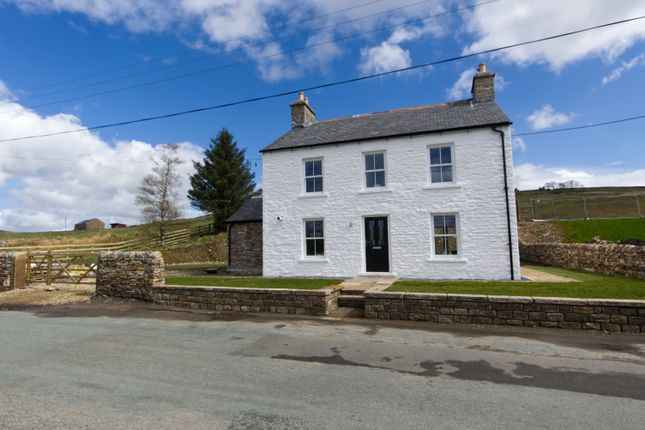 4 bed detached house for sale in Nenthead, Alston CA9