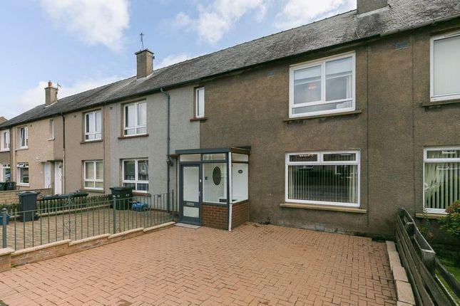 Thumbnail Terraced house for sale in 13 Marshall Road, Kirkliston, Edinburgh