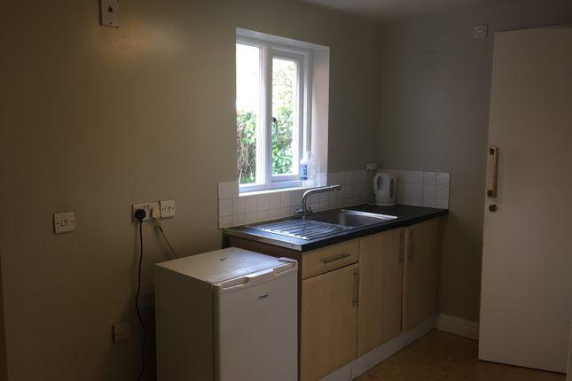 Kitchen Area of High Street, Glastonbury BA6