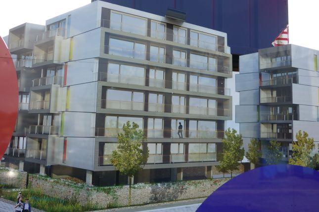 Thumbnail Flat to rent in Gavin Bank, Geoffrey Watling Way, Norwich