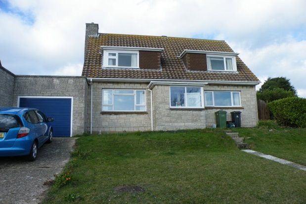 Thumbnail Property to rent in Sycamore Road, Weymouth
