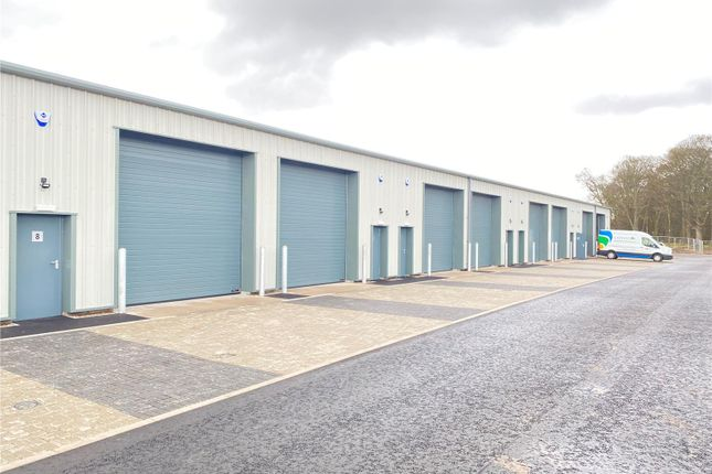 Thumbnail Warehouse to let in Trottick Circle, Old Glamis Road, Dundee