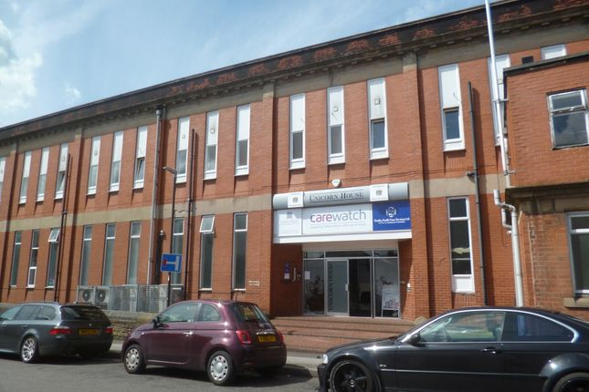 Thumbnail Office to let in Wellington Street, Ripley