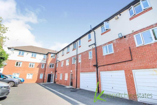 3 bed flat for sale in Keymar Court, Chorley Old Road, Bolton BL1