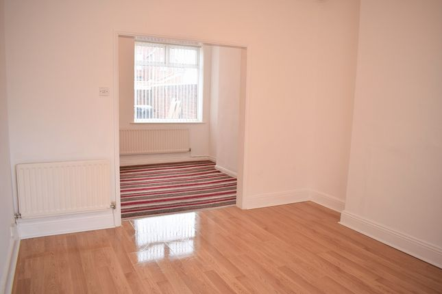 2 bed terraced house for sale in Woodlands Road, Bishop Auckland DL14
