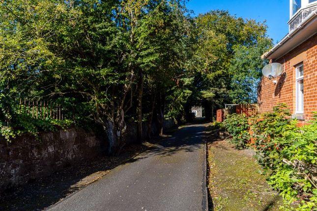Photo 17 of Broomhill House, 1 Bank Avenue, Cumnock KA18