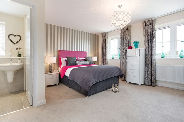 """3 bedroom terraced house for sale in """"The Winchcombe"""" at Cleveland Drive, Brockworth, Gloucester"""