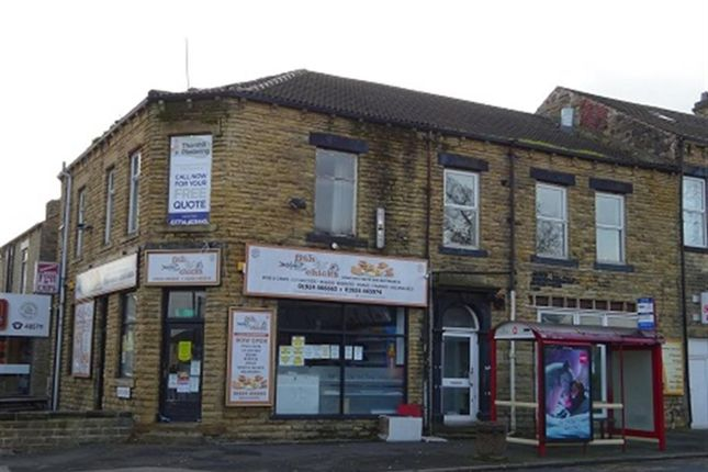 Thumbnail Property for sale in Savile Road, Dewsbury