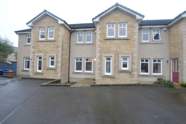 3 bed terraced house to rent in Ashfield Gardens, Kelty, Fife KY4