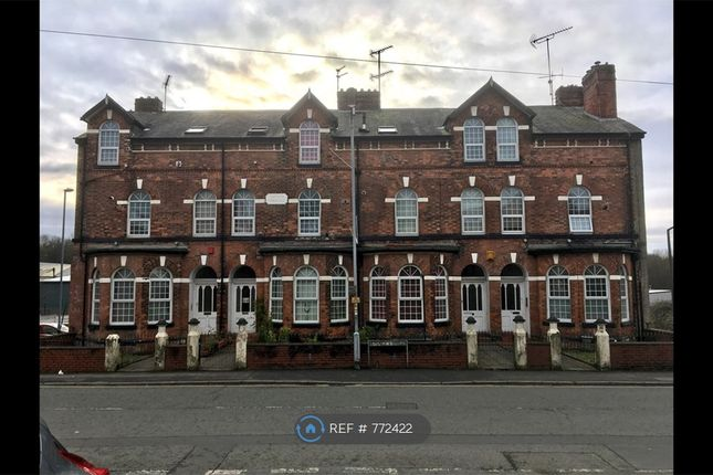 Thumbnail Flat to rent in George Street, Prestwich, Manchester