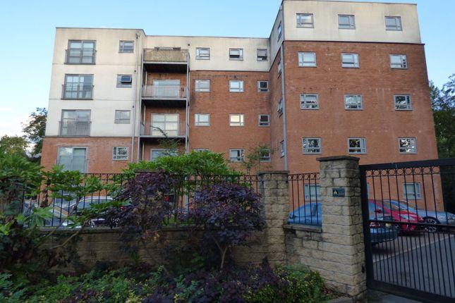 Thumbnail Flat for sale in Stamford Street East, Ashton-Under-Lyne