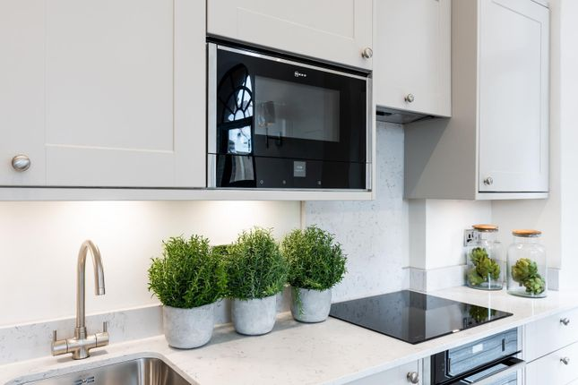 Kitchen of The Old Bank, Hare Lane, Claygate KT10