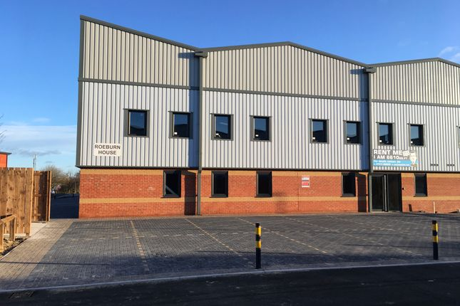 Thumbnail Industrial to let in Mandale Business Park, Durham