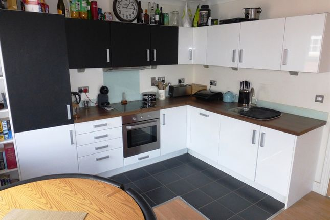 Thumbnail Flat for sale in Armstrong Drive, Worcester