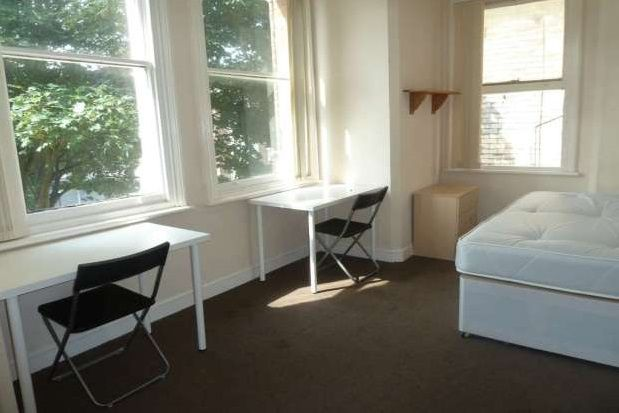 Thumbnail Flat to rent in Burns Street, Nottingham
