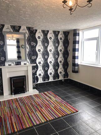 Thumbnail Flat to rent in Regent Court, 204 Promenade, Blackpool