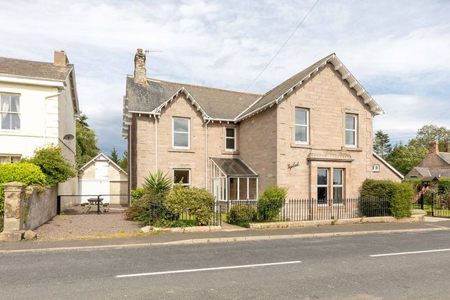 Thumbnail Property for sale in Main Street, Reston, Eyemouth