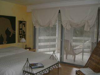 France Master Bedroom
