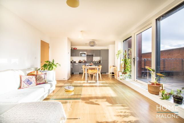 Thumbnail Duplex to rent in Gaumont Tower, Dalston Square, Dalston, London