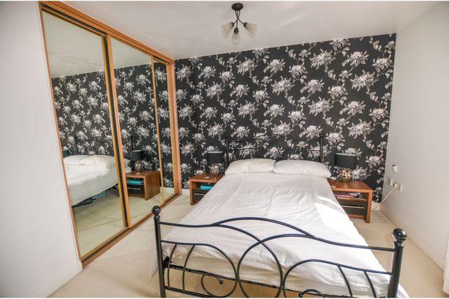 Bedroom One of Malvern Drive, Rotherham S66