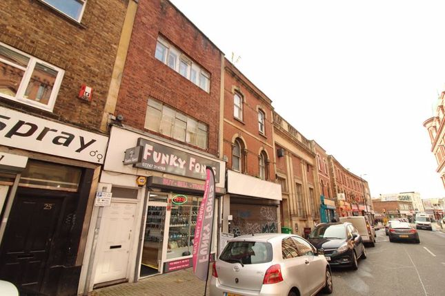 Thumbnail Flat to rent in East Street, Bedminster