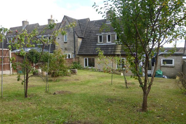 Thumbnail End terrace house for sale in The Hill, Randwick, Stroud, Gloucestershire