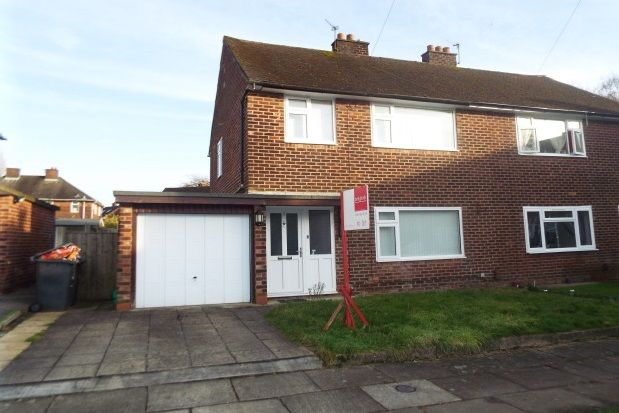 Thumbnail Semi-detached house to rent in Kendal Grove, Walkden, Manchester